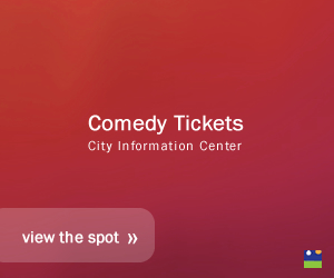 Los Angeles, CA Comedy Tickets